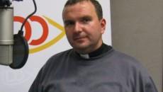 ks. Tomasz Jałowy