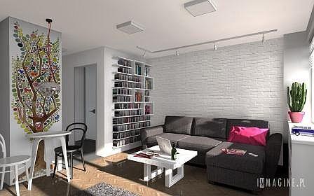 Kuchnia I Salon Według Homebookpl 31052014 Radio Doxa