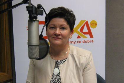 Małgorzata Pliszka