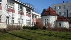 szkoła leśnica