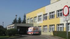 szpital olesno
