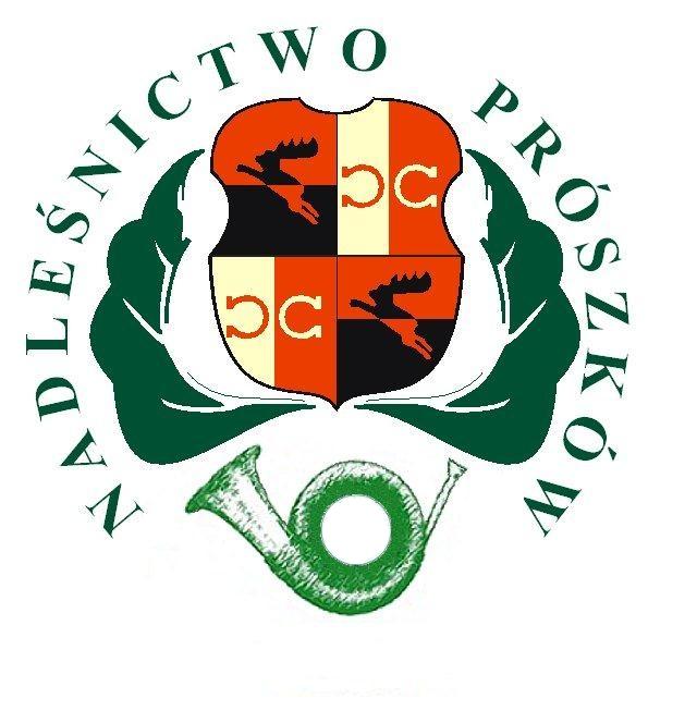 logo Nadleśnictwa Prószków