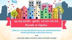 II Festiwal Dzielnic