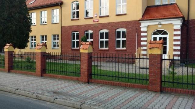 szkoła Jemielnica