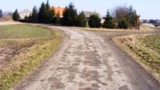 otmuchów drogi transportu rolnego