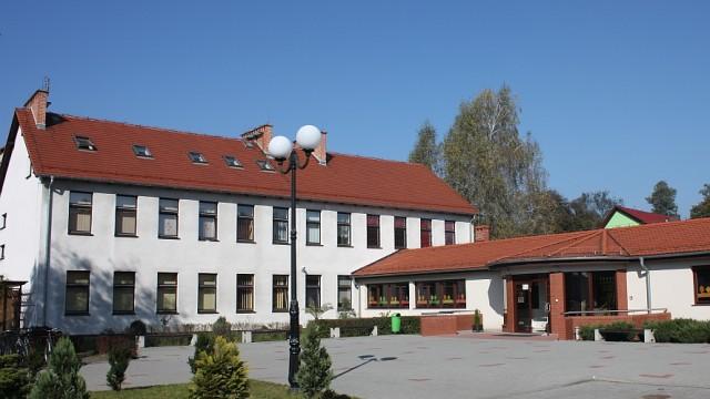 szkoła Kolonowskie