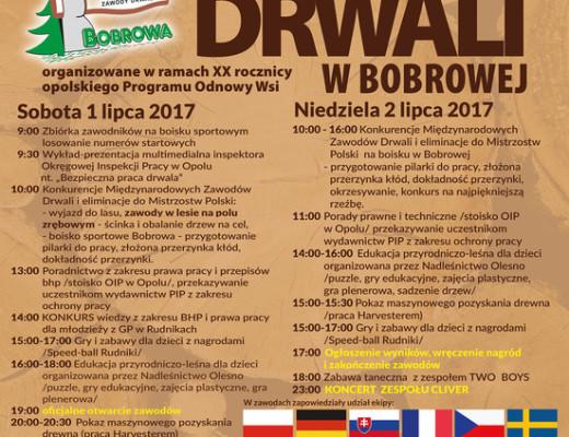 drwale_bobrowa_plakat