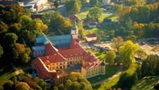 0814_Rudy(TS) - źródło - opactwo w Rudach Raciborskich
