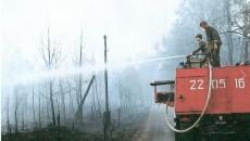 0818_Kuźniaspec(TS)_Raciborska_pożar_rocznica_straż_ogień_pożar_lasu -  źródło Archiwum Nadelśnictwa Rudy Raciborskie