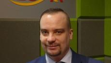 Bartłomiej Stawiarski, poseł na Sejm
