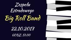 Koncert Big Roll Bandu