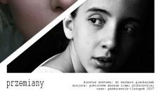 Plakat Przemiany PWSZ 08.10.2017