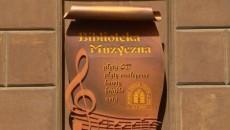 biblioteka muzyczna