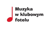 Muzyka w klubowym fotelu_logo