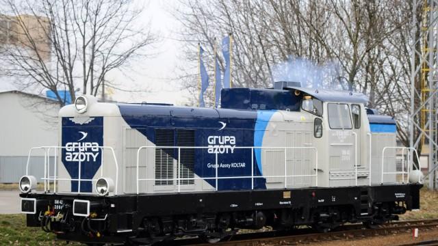 Strategiczna współpraca Grupy Azoty i CTL Logistics (3)