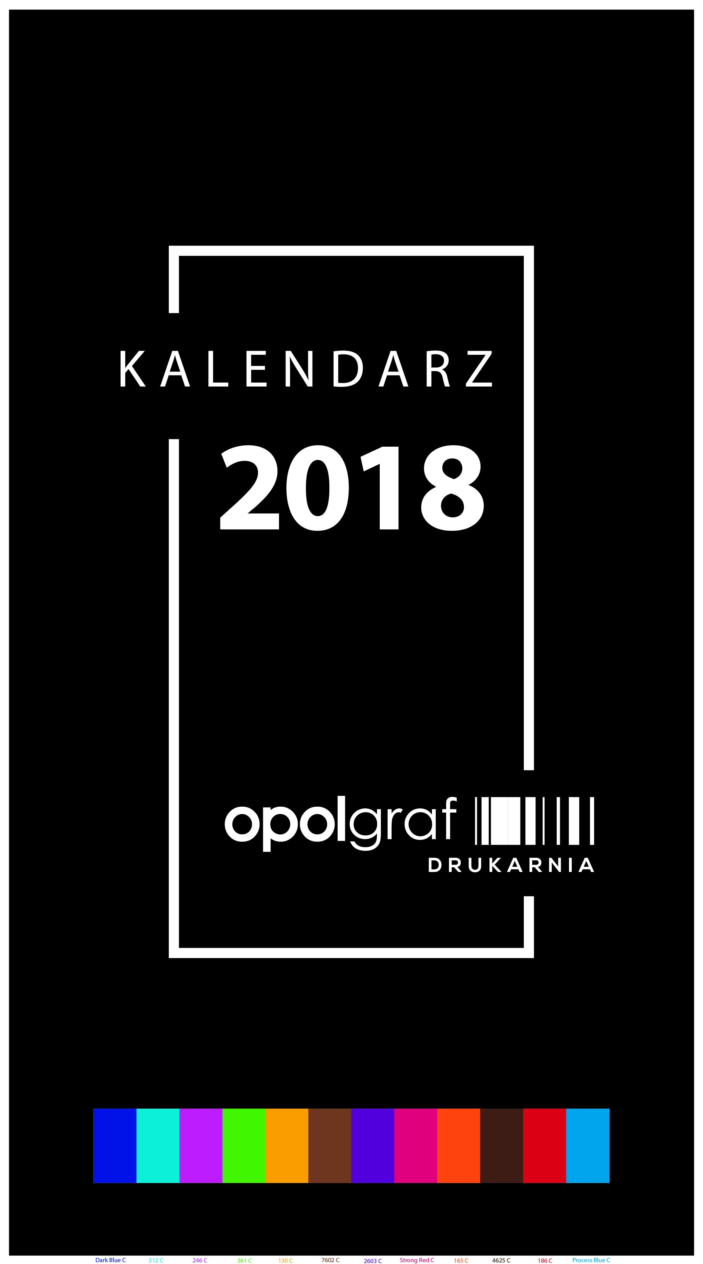 kalendarz-opolgraf-2018-pantone-350-x-660_okladka-przod