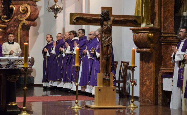 liturgia stacyjna