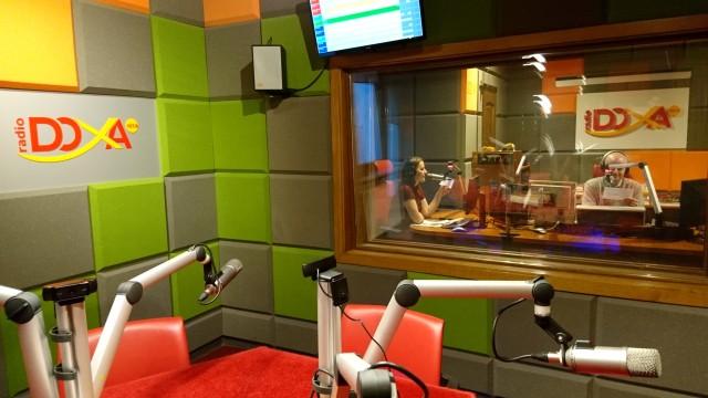 radio doxa