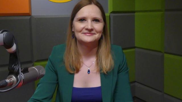 Małgorzata Stelnicka