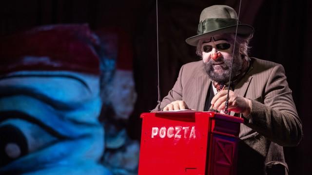 Marvin fot. Grzegorz Gajos (1)