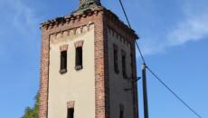 Polkowskie - Zabytkowa dzwonnica