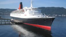 RMS_Queen_Elizabeth_2_in_Trondheim_2008