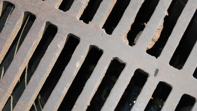 kanalizacja deszczowa