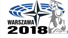 Logo sesji ZP NATO Warszawa 2 gr.view
