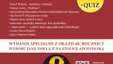 WSZYSTKO O ŚW. JANIE PAWLE II_TYŁ