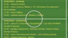 FooOTWARCIE BOISKA SPORTOWEGOArena Dębie_Dembio ArenaDĘBIE, UL. WIEJSKA18-19 SIERPNIA 2018tballteamTryouts(1)