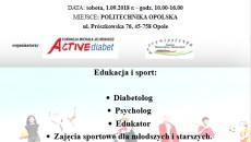 active diabet