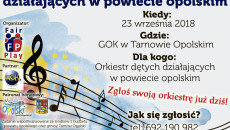 festiwal orkiestr zapisy