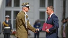 nominacje_duda_andrzejczak_wojsko