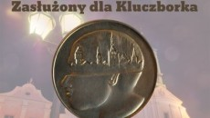 Kluczbork_medal zasłużony dla gminy