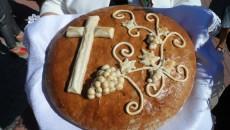 chleb dozynkowy