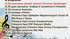 festiwal orkiestr tzo plakat