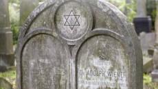 1025_Rabiej(TS)Macewa, cmentarz żydowski, kirkut, Żydzi