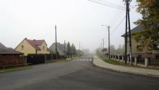 Dębska Kuźnia_droga