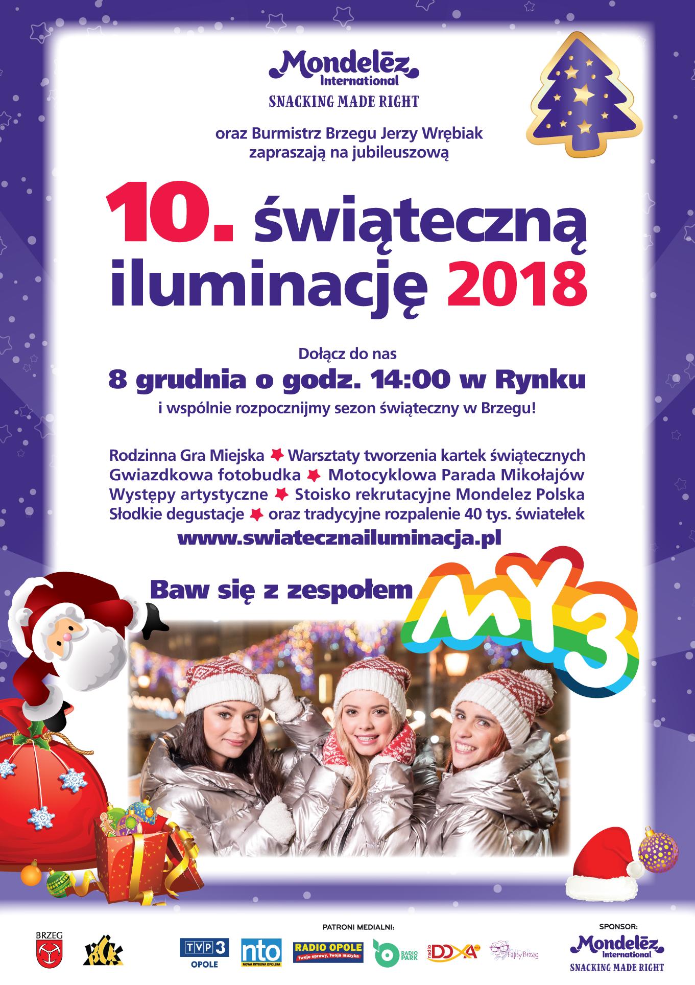 Świąteczna-Iluminacja-Brzegu-2018