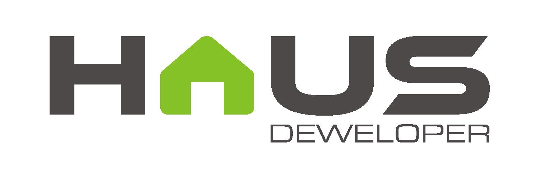 Haus Deweloper logo_kolor