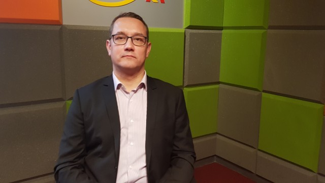 Jacek Monkiewicz