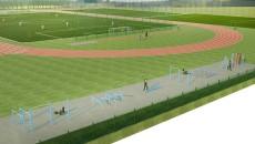 Olesno_wizualizacja stadionu