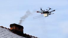 Krapkowice_dron_smog
