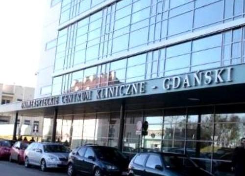 szpital gdańsk