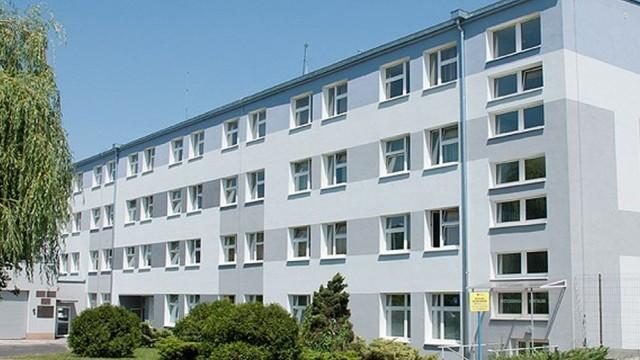 Szpital Krapkowice