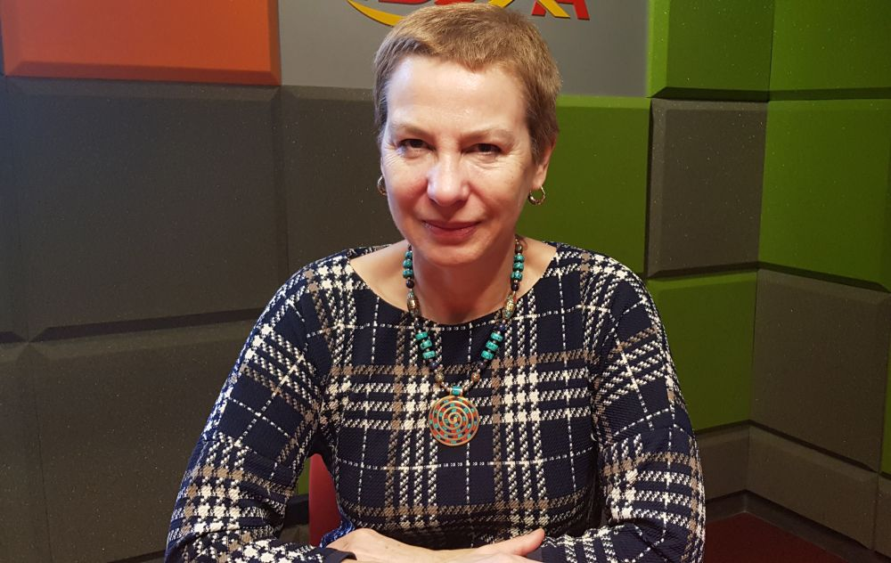 Wiesława Błudzin