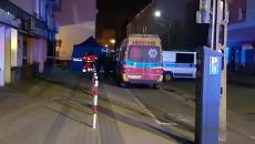 W Opolu znaleziono ciało policjanta