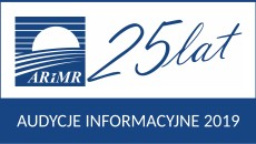 ARiMR - audycje 2019 - baner