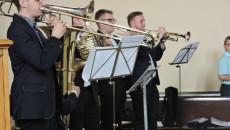 orkiestra dęta