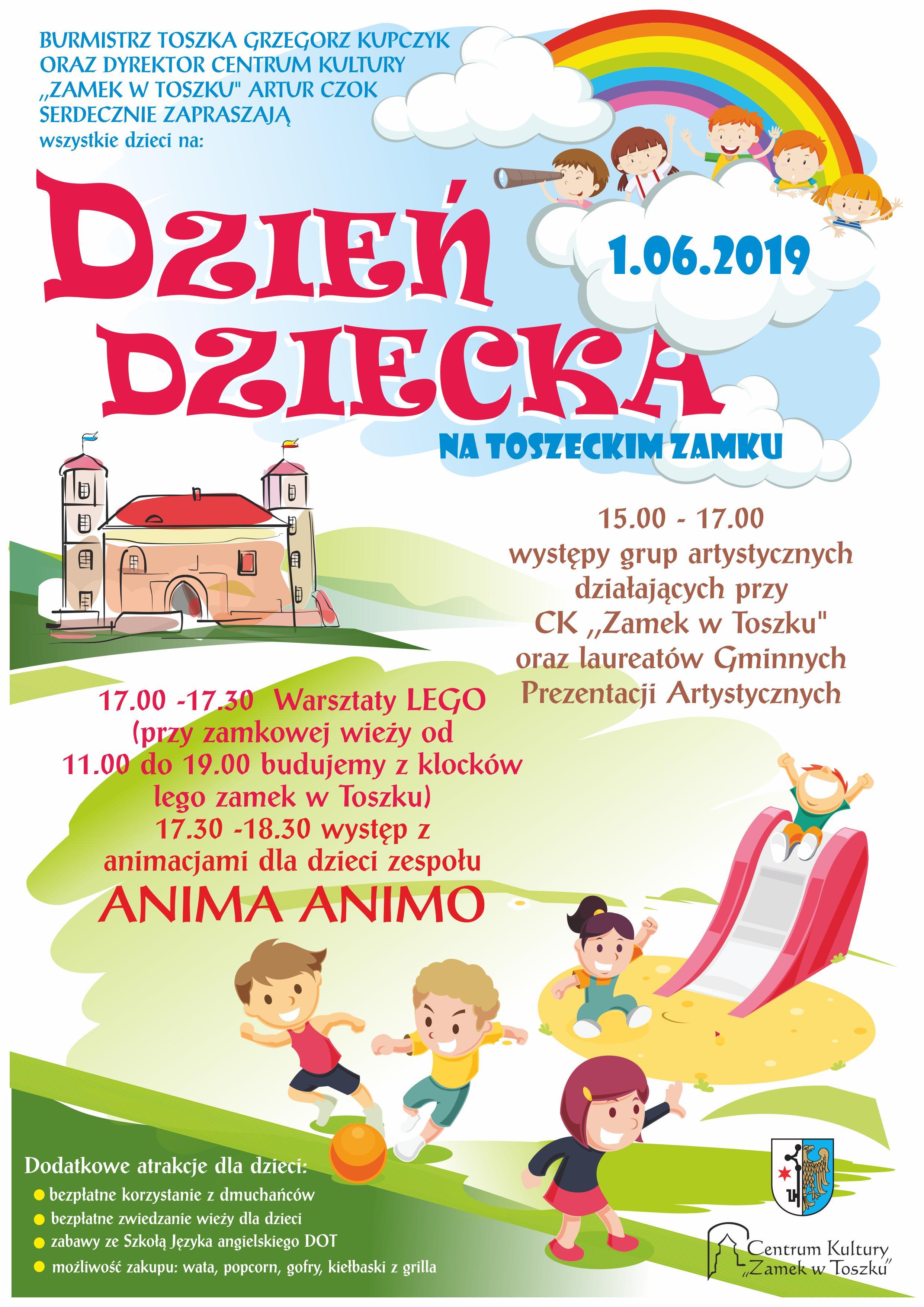 Tozek_dzień dziecka
